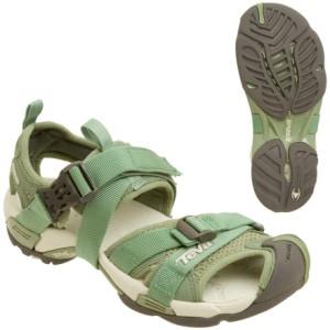 photo: Teva Women's Karnali Wraptor sport sandal