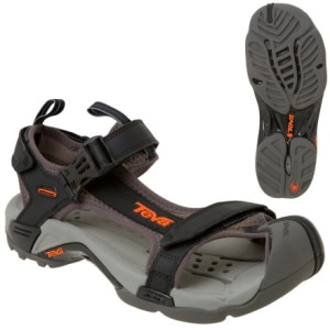 photo: Teva Toachi sport sandal