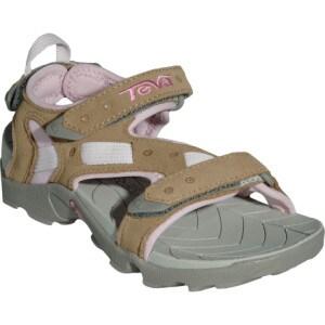 Teva Spoiler Classic Sandal - Little Girls