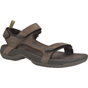 Teva Tanza Leather Sandal - Men's