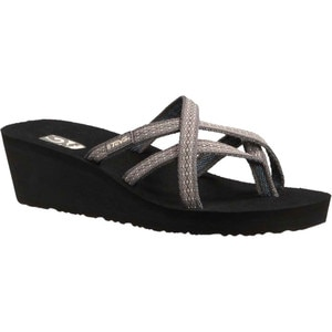 Teva Mush Mandalyn Wedge Ola 2 Sandal - Women's