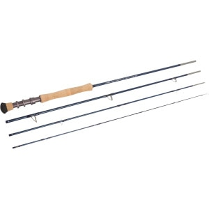 TFO TiCr X Fly Rod - 4-Piece