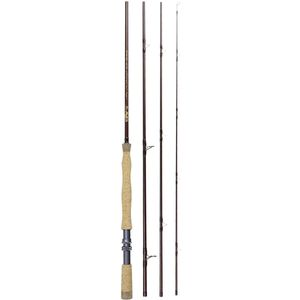TFO Esox Fly Rod - 4-Piece