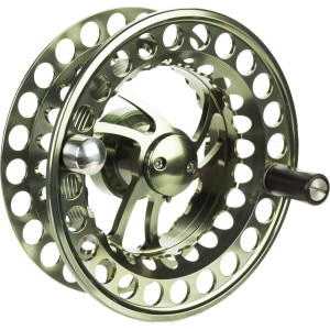 TFO BVK Super Large Arbor Fly Reel Spare Spool