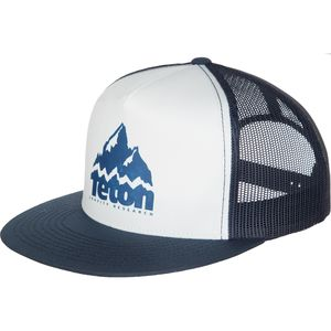 Teton Gravity Research Classic Logo Trucker Hat
