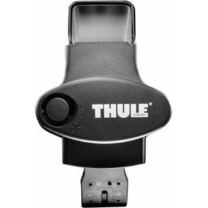 ThuleCrossroad Railing Foot Half Pack