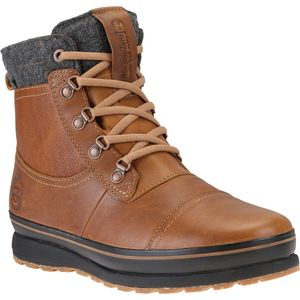 Timberland Earthkeepers Schazzberg Mid Waterproof Insulated Boot - Men's