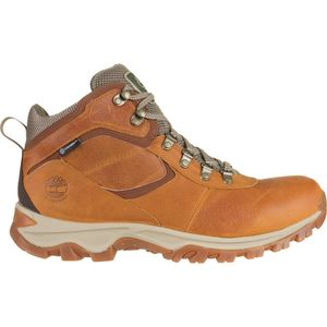 TimberlandMt. Maddsen Mid Waterproof Hiking Boot - Men's
