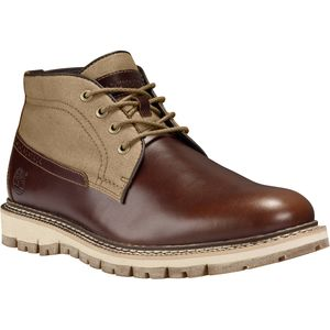 Timberland Britton Hill Chukka Shoe - Men's