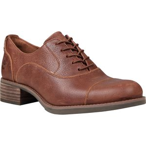 Timberland Beckwith Lace Oxford Shoe - Women's