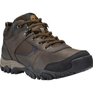 Timberland Mt. Abram Low Hiking Boot - Men's