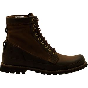 Timberland Leather 6in Boot - Men's