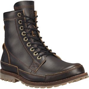 Timberland Earthkeepers Rugged Originals Leather 6in Boot - Men's