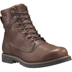 Timberland Chestnut Ridge Waterproof Plain Toe Boot - Men's
