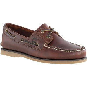Timberland Classic Boat 2-Eye Shoe - Men's
