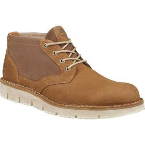 Timberland Westmore Leather/Fabric Chukka - Men's