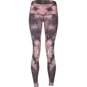 Teeki Eagle Feather Pink Pant - Women's