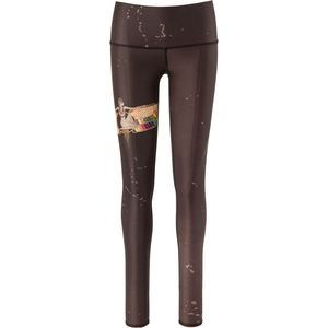 Teeki Rainbow Priestess Coffee Pant - Women's