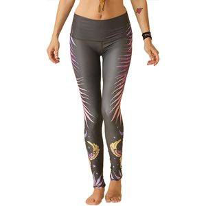 Teeki Phoenix Rising Hot Pant - Women's