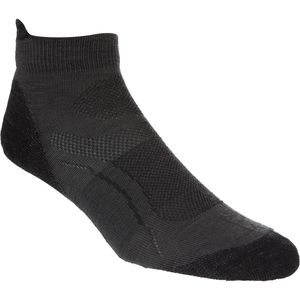 Teko Merino SIN3RGI Approach Light Low Socks - Men's