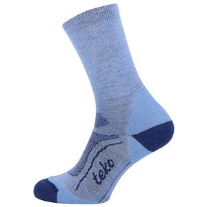 Teko Merino SIN3RGI Light Hiking Socks - Women's
