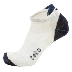 Teko Merino Ultralight Micro Sock - Mens