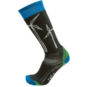 Teko Save-Our-Snow Sock