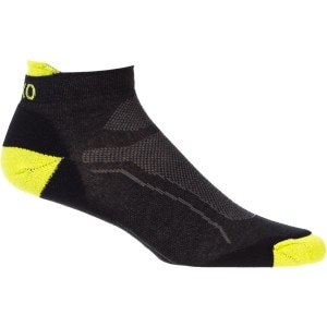 Teko EVAPOR8 Light Low Running Socks