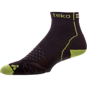 Teko EVAPOR8 Adrenalin Reflex Light Mini Crew Socks