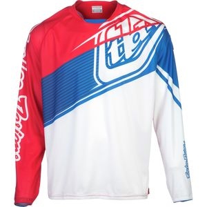 Troy Lee Designs  Gwin Limited Edition Sprint Long-Sleeve Jersey