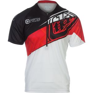 Troy Lee Designs Competitive Cyclist Ace Jersey - Men's