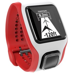 TomTom Cardio MultiSport Watch