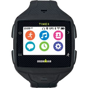 Timex Ironman One GPS plus