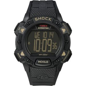 Expedition Shock Watch