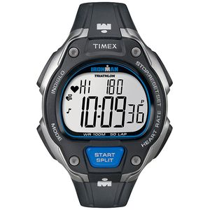 Timex Ironman Road Trainer Digital Heart Rate Monitor - Mid-Size - Women's