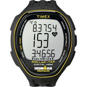 Timex Ironman Target Trainer Digital Heart Rate Monitor