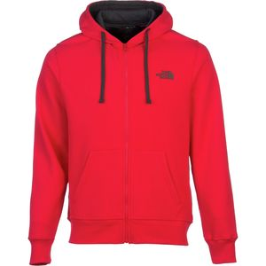 The North Face EMB Logo Full-Zip Hoodie - Men's