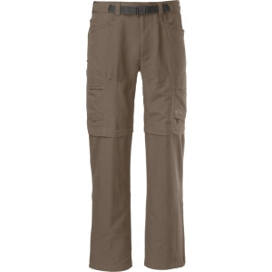 The North Face Paramount Peak II Convertible Pant - Men's