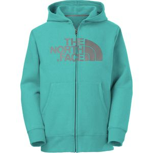 The North Face Half Dome Full-Zip Hoodie - Boys'