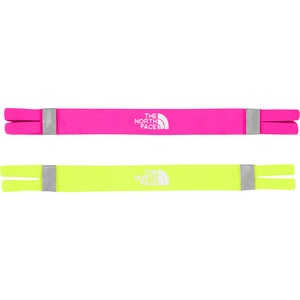 The North Face Double Split Headband - 2-Pack