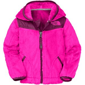 The North Face Oso Fleece Hooded Jacket - Infant Girls'