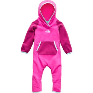 The North Face Glacier One-Piece Bunting - Infant Girls'