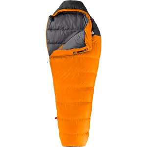 The North Face Furnace Sleeping Bag: 35 Degree Down