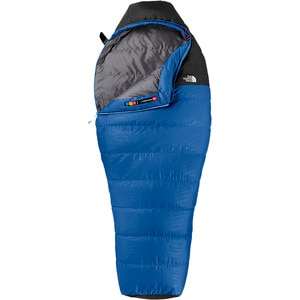 The North Face Tephora Sleeping Bag: 20 Degree Down - Women's