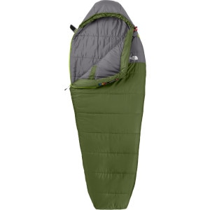 The North Face Aleutian Sleeping Bag: 0 Degree Synthetic