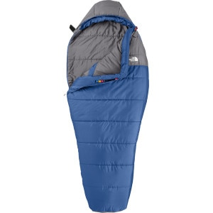 The North Face Aleutian Sleeping Bag: 20 Degree Synthetic - Women's