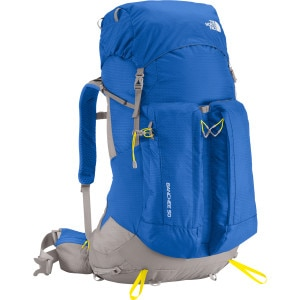 The North Face Banchee 50 Backpack - 3051cu in