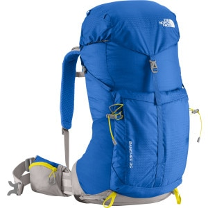 The North Face Banchee 35 Backpack - 2074-2136cu in