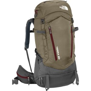 The North Face Terra 50 Backpack - 3112-3173cu in