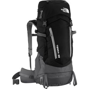 The North Face Terra 35 Backpack - 2319cu in